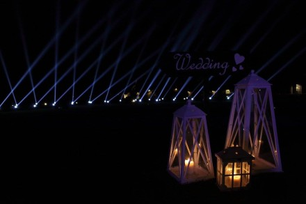 Borgo Lanciano Wedding Style