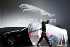 Evento Jaguar XE Land Rover Concessionaria Radicci Ancona