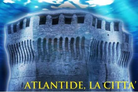 Mondavio Caccia al Cinghiale 2014 - Atlantide la Città Perduta