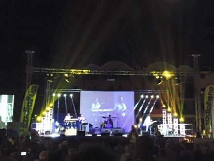 Music Square 2015
