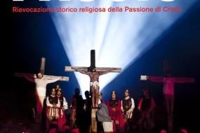 """""""PASSIO"""" la rievocazione storico religiosa della Passione"""