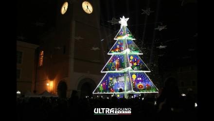 il Natale più Fano 2016 Ultrasound eventi