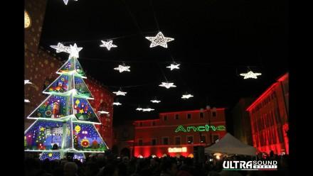 Ultrasound Eventi il Natale più Fano