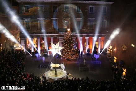 Natale a Urbino Ultrasound Eventi