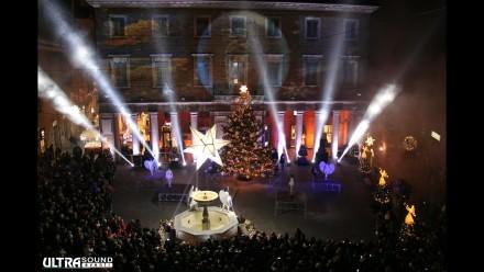 Natale a Urbino 2016_ Ultrasound Eventi