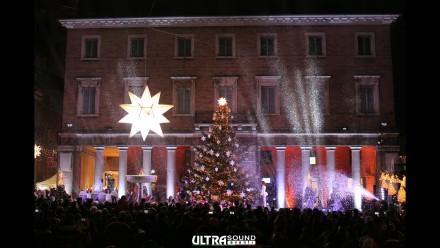 Natale a Urbino 2016 Ultrasound Eventi