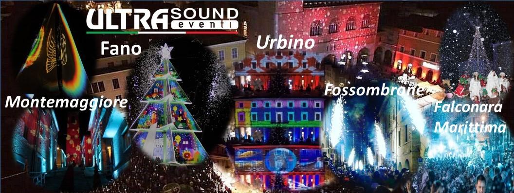 i Natali di Ultrasound Eventi 2016 #uau