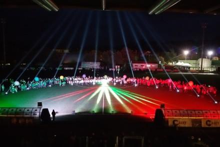 Inaugurazione Stadio