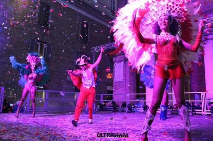 Carnevale a Urbino 2017